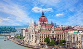 Будапешт - Вена - Дрезден - Прага-478541461