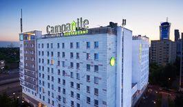Hotel Campanile Warszawa-1131946855