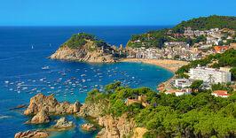 Франция – Швейцария экспресс + отдых в Испании