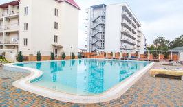 """Отель """"Дельфин"""", Коблево-692521298"""