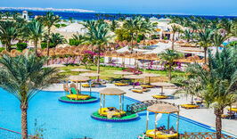DESERT ROSE RESORT HURGHADA 5* (Хургада)-1666878654