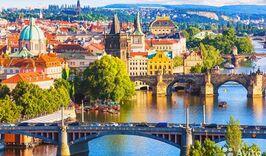 Тур в Германию новинка! Без ночных переездов