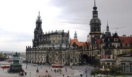 Дрезден - замок Конопиште - Прага - Вена -514978156