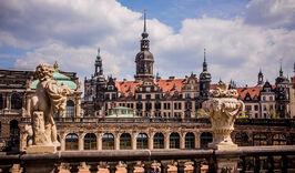 Вроцлав – Герлиц – Дрезден-943251654