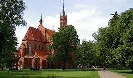 Вильнюс - Друскининкай