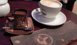 Фестиваль кофе во Львове-1128850297