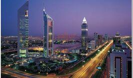 Дубаи-262245719