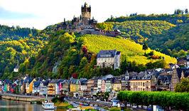 Долина Рейна-1355405497