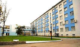 Ведомственная гостиница «Экипаж»-476644391