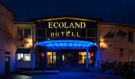 Ecoland Spa Hotel/ Tallin-806604036