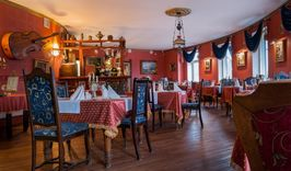 Ecoland Spa Hotel/ Tallin-972967704