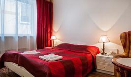 Ecoland Spa Hotel/ Tallin-1277983224