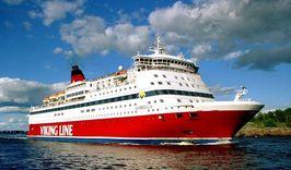 Паром Gabriella/ Viking Line-824372279