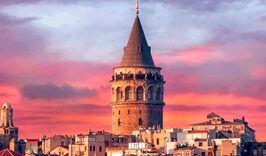 Отдых в Стамбуле STD.1-765026096