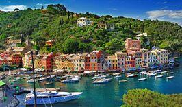 Итальянская одиссея с отдыхом на Тирренском побережье-1677570271