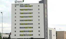 Hotel Green Vilnius Hotel-1809796062