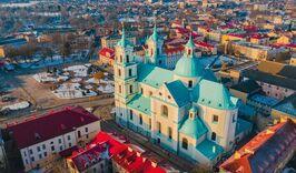 Новый год в Гродно-606767970