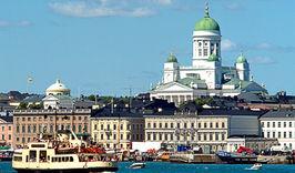 Финляндия - Швеция: круиз на паромах-977885897