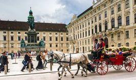 Новый год в Вене-494361106