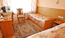 Гостиница «Рижская» 3*-1759665643