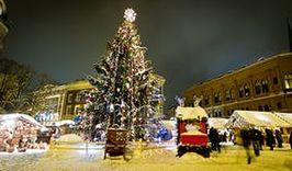 Новогодняя Рига без ночных переездов-1020541702