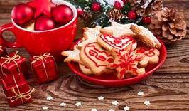 Рождественская сказка во Львове (3 дня / 2 ночи)