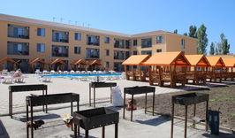 """Отель """"Апельсин"""", Коблево-936451730"""
