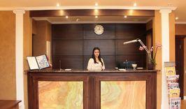 Отель «Переславль» -594129666