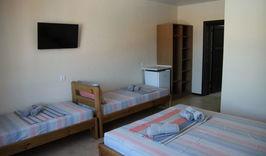 """Отель """"Апельсин"""", Коблево-109661099"""