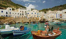 Европейский вояж + отдых на Лигурийском побережье-1506357477