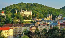 Прага – замок Орлик и крепость Звиков – аутлет Fashion Arena – Либерец-1024921453