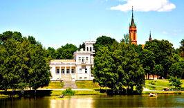 Вильнюс - Друскининкай - Варшава-460681336