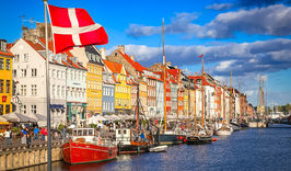 Дания: Каунас - Копенгаген - Берлин-1722379318
