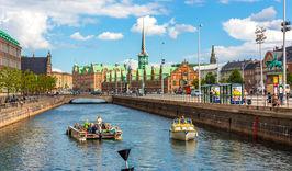 Дания-Швеция: Каунас - Копенгаген - Стокгольм - Рига -1657090127