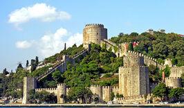 Экскурсионный тур - Древний Константинополь-1745298513