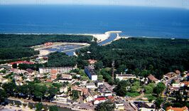 Отдых на Польской Балтике, курорт Леба-233374504