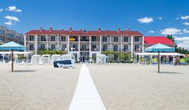 Отель «Левушка»-478450656