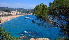 Гранд Тур + отдых в Испании (Коста Брава)-423415636