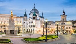 Новый год в Варшаве + Лодзь-871844243