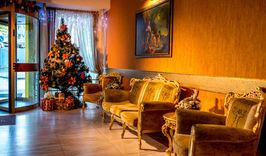 Отель Евроотель 3*, Львов-1477172357