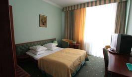 Отель Марс 3*, Львов-1372210807