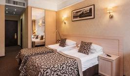 Отель Нота Бене 3*, Львов-15873724