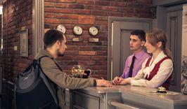 Отель Нота Бене 3*, Львов-1604221711