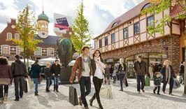 Шопинг в Германии-331743202