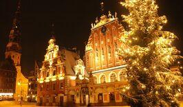 Рождество в Прибалтике! Таллинн - Рига-1714431220