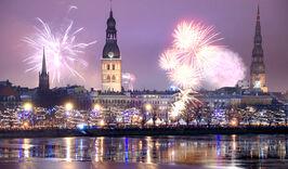Рождественский круиз в Стокгольм-2040131289