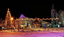 Ужгород - Косино - Мукачево - Львов-1205672980