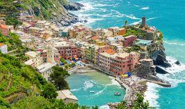 Итальянская одиссея с отдыхом на Тирренском побережье-1766634112