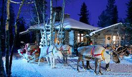 Новый год в Норвегии-1884143878