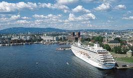 Путешествие по Норвегии-405386852